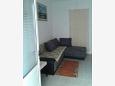 Living room - Studio flat AS-11507-a - Apartments Zadar (Zadar) - 11507