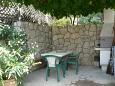 Courtyard Okrug Donji (Čiovo) - Accommodation 11508 - Apartments near sea.