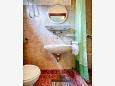 Bathroom - Room S-1151-a - Apartments and Rooms Komiža (Vis) - 1151