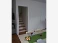 Hallway 2 - Apartment A-11513-a - Apartments Omiš (Omiš) - 11513