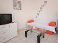 Living room - Apartment A-11514-a - Apartments Arbanija (Čiovo) - 11514