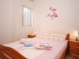 Bedroom 2 - Apartment A-11514-a - Apartments Arbanija (Čiovo) - 11514