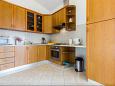 Kitchen - Apartment A-11522-a - Apartments Zadar (Zadar) - 11522