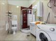 Bathroom - Apartment A-11522-a - Apartments Zadar (Zadar) - 11522