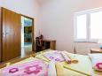 Bedroom 1 - Apartment A-11522-a - Apartments Zadar (Zadar) - 11522