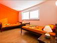 Bedroom 2 - Apartment A-11522-a - Apartments Zadar (Zadar) - 11522