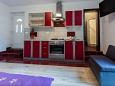 Kitchen - Studio flat AS-11522-a - Apartments Zadar (Zadar) - 11522