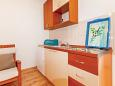Kitchen - Apartment A-11523-b - Apartments Novi Vinodolski (Novi Vinodolski) - 11523