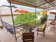 Shared terrace - Apartment A-11523-b - Apartments Novi Vinodolski (Novi Vinodolski) - 11523