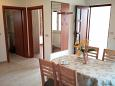 Dining room - Apartment A-11525-a - Apartments Veli Rat (Dugi otok) - 11525