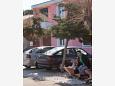 Veli Rat, Dugi otok, Parking lot 11525 - Apartments blizu mora.