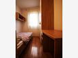 Podstrana, Bedroom 2 u smještaju tipa apartment, WIFI.