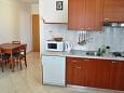 Kitchen - Apartment A-11527-a - Apartments Selce (Crikvenica) - 11527