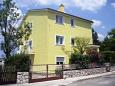 Property Selce (Crikvenica) - Accommodation 11527 - Apartments with pebble beach.