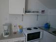 Kitchen - Apartment A-11528-a - Apartments Stomorska (Šolta) - 11528