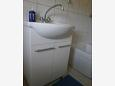 Bathroom - Apartment A-11528-a - Apartments Stomorska (Šolta) - 11528