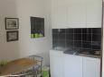 Dining room - Studio flat AS-11528-a - Apartments Stomorska (Šolta) - 11528