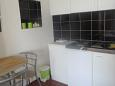 Kitchen - Studio flat AS-11528-a - Apartments Stomorska (Šolta) - 11528
