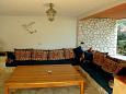Living room - Apartment A-11529-a - Apartments Sevid (Trogir) - 11529