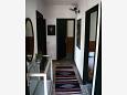 Hallway - Apartment A-11529-a - Apartments Sevid (Trogir) - 11529