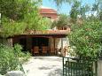 Terrace - Apartment A-11529-a - Apartments Sevid (Trogir) - 11529