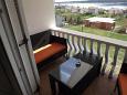 Balcony 1 - Apartment A-11532-a - Apartments Barbat (Rab) - 11532