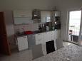 Kitchen - Apartment A-11532-a - Apartments Barbat (Rab) - 11532