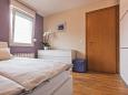 Bedroom - Apartment A-11538-a - Apartments Zagreb (Grad Zagreb) - 11538
