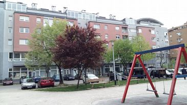 Property Zagreb (Grad Zagreb) - Accommodation 11538 - Apartments in Croatia.
