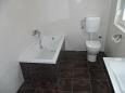 Bathroom 1 - Apartment A-11540-a - Apartments Savar (Dugi otok) - 11540