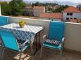 Balcony - Apartment A-11546-c - Apartments Veli Iž (Iž) - 11546