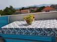 Balcony - view - Apartment A-11546-c - Apartments Veli Iž (Iž) - 11546