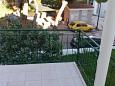 Terrace - Apartment A-11553-a - Apartments Drvenik Donja vala (Makarska) - 11553