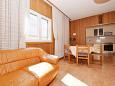 Dining room - House K-11554 - Vacation Rentals Marina (Trogir) - 11554
