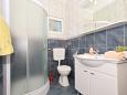 Bathroom 3 - House K-11554 - Vacation Rentals Marina (Trogir) - 11554