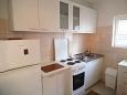Kitchen - Apartment A-11561-a - Apartments Seget Vranjica (Trogir) - 11561