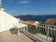 Balcony - Studio flat AS-11561-a - Apartments Seget Vranjica (Trogir) - 11561
