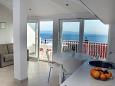Dining room - Studio flat AS-11561-a - Apartments Seget Vranjica (Trogir) - 11561