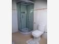 Bathroom - Studio flat AS-11561-a - Apartments Seget Vranjica (Trogir) - 11561