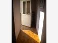 Hallway - Apartment A-11562-a - Apartments Dobropoljana (Pašman) - 11562