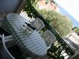 Terrace - Apartment A-11563-a - Apartments Mavarštica (Čiovo) - 11563