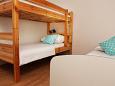 Bedroom 2 - Apartment A-11568-a - Apartments Bol (Brač) - 11568