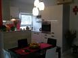 Dining room - Apartment A-11573-a - Apartments Kaštel Lukšić (Kaštela) - 11573