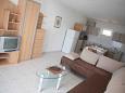 Living room - Apartment A-11574-a - Apartments Suhi Potok (Omiš) - 11574