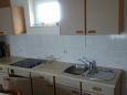 Suhi Potok, Kitchen u smještaju tipa apartment, WIFI.