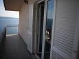 Balcony - Apartment A-11574-b - Apartments Suhi Potok (Omiš) - 11574