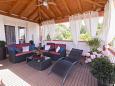 Terrace - Apartment A-11578-a - Apartments Sali (Dugi otok) - 11578