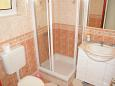 Bathroom 1 - Apartment A-11579-a - Apartments Supetarska Draga - Gornja (Rab) - 11579