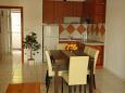 Dining room - Apartment A-11579-b - Apartments Supetarska Draga - Gornja (Rab) - 11579
