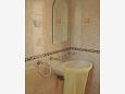 Bathroom 2 - Apartment A-11579-b - Apartments Supetarska Draga - Gornja (Rab) - 11579